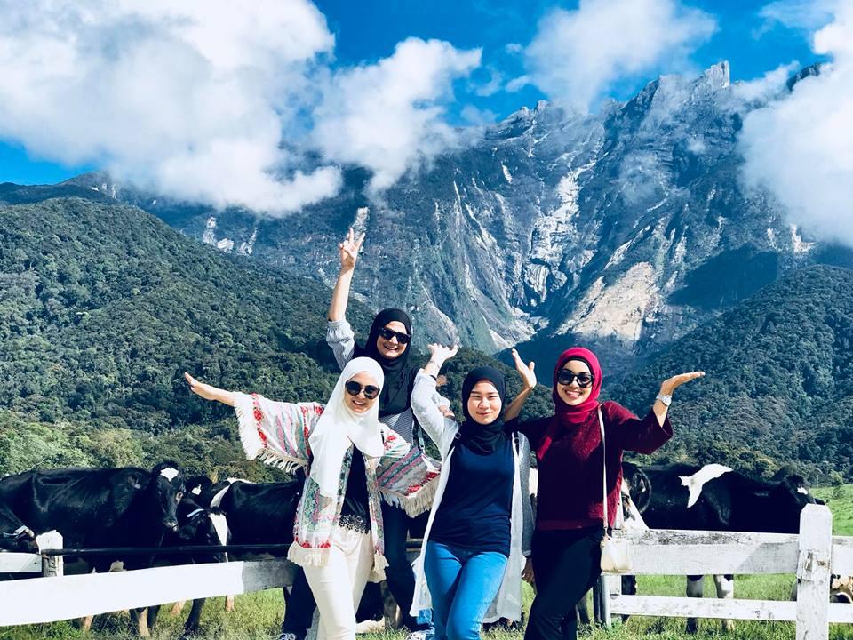 Percaya Tak Trip Ke Sabah Dengan Budget Bawah RM600? Geng Ini Dah Pun Buktikannya