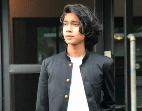 """Trylah Join Hero Remaja, Baru Tahu Kunyit Ke Tak.."" Aziq Mukhriz Balas Netizen Kata Lelaki Menangis 'Kunyit'"