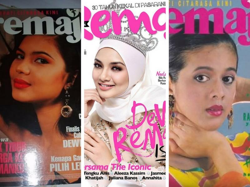 23 Selebriti Kelahiran Dewi Remaja, Siapa Paling Letop?