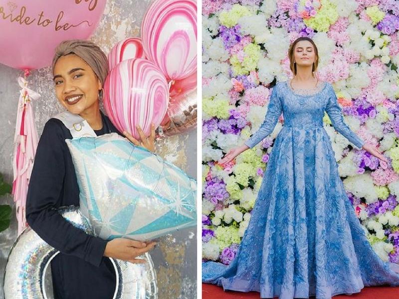7 Selebriti Malaysia Dengan Gelaran 'Beauty With Brain'