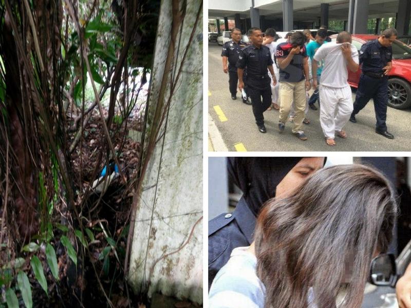 Ini 5  Kes Rogol Beramai-Ramai Paling Tragis Di Malaysia, Ada Diratah 38 Lelaki Semalam, Mangsa Pengsan Dan Cedera Di Bahagian…