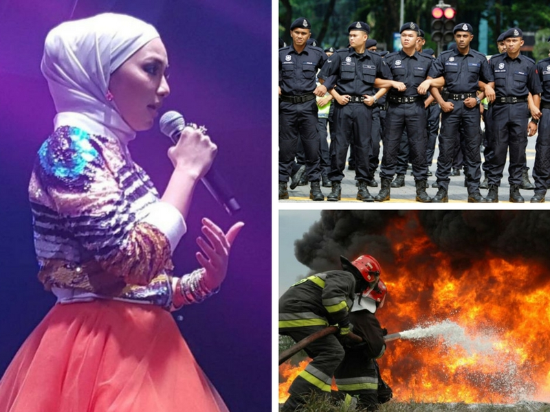 Kerjaya Artis Paling Mudah Dicemuh Masyarakat, Apa 10 Kerjaya Lain Paling Stres Di Malaysia?
