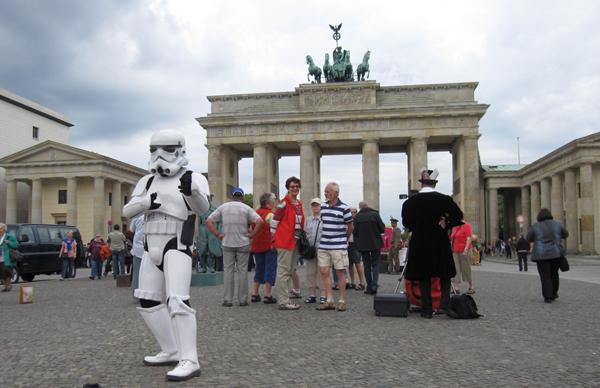 6 Perkara Yang Perlu Kamu Ingat Semasa Melancong Di Jerman, No 4 Itu Memang Mengejutkan