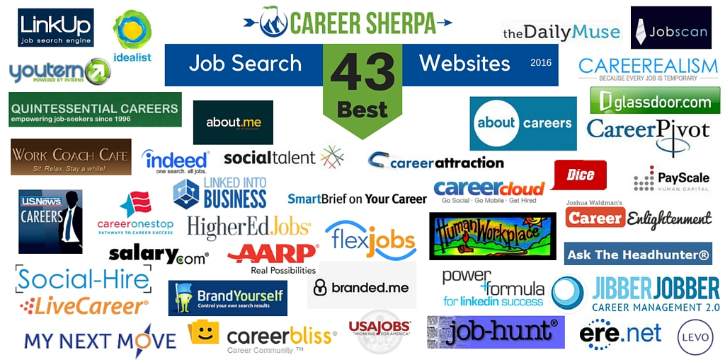 54 Job Website Popular Di Malaysia Untuk Fresh Grad Mohon Kerja