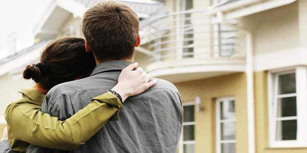 Join Loan Beli Rumah Dengan Pasangan, Bagus Atau Tidak?