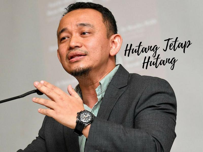 """""""Hutang PTPTN Tetap Tanggungjawab Kita Untuk Dibayar"""" – Majoriti Remaja Sependapat"""