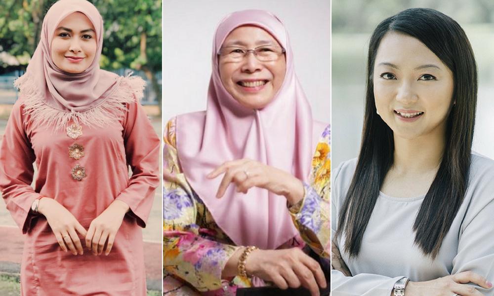 Girl Power! 8 Pemimpin Wanita Negara Yang Bukan Sekadar 'Pemanas Kerusi'