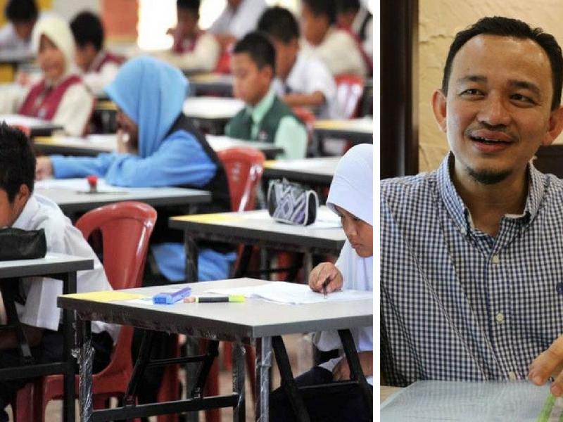 Sistem Pendidikan Akan Diubah!Pelajar  Tak Perlu Jadi ROBOT Lagi, NO  EXAM Oriented