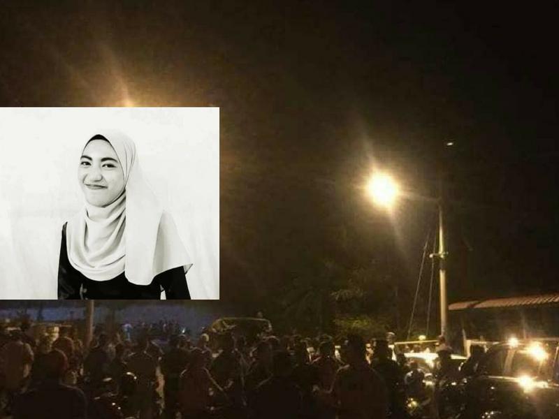 """""""Rasa Tak Sedap Hati, Kami Keluar Mencarinya…"""", Pelajar Kongsi Tragedi Kawan Mati Dijerut"""