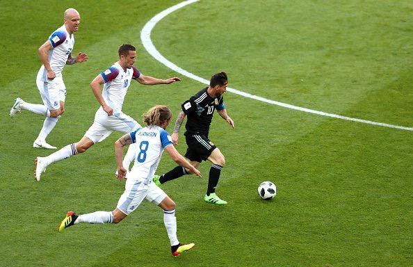 5 Sebab Kenapa Netizen Sokong Team Underdog, Iceland Malam Ni