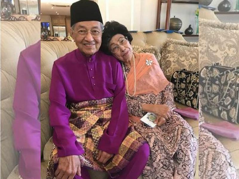 """I Love You Tun"" – Open House PM & Jemaah Menteri Diserbu Netizen"