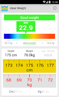 "[UPDATED] Badan ""Melebar"" Usai Lebaran? Coba 5 Aplikasi Pemantau Kalori dan Berat Badan Berikut!"