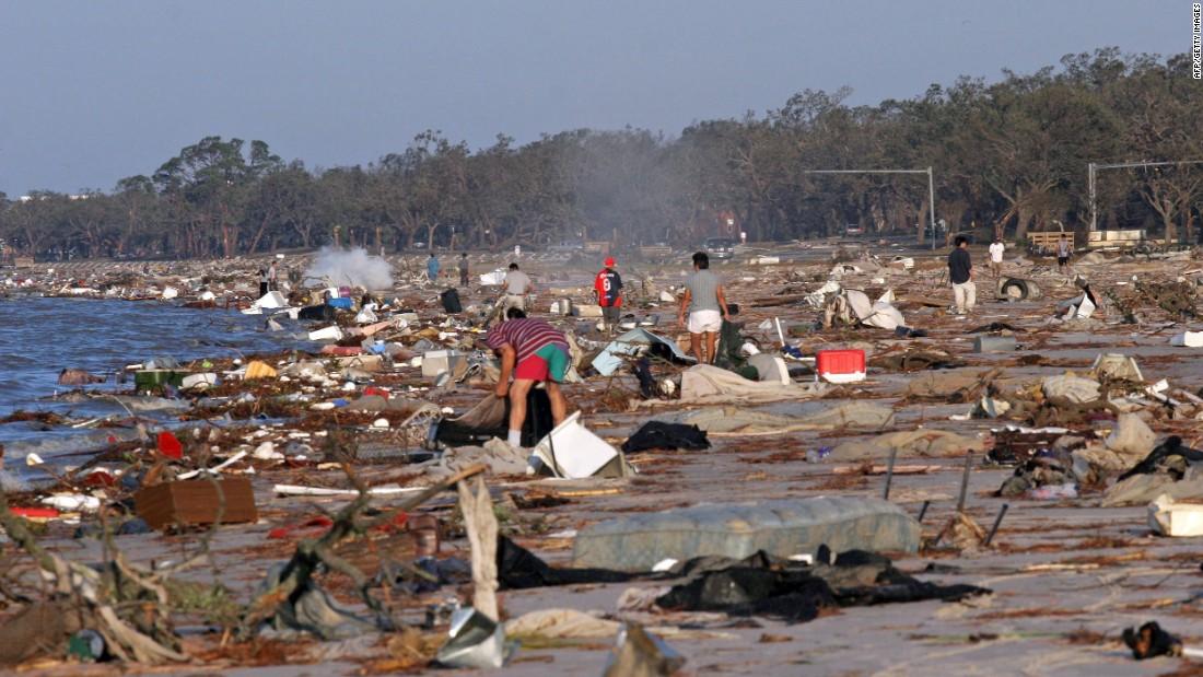 hurricane katrina damage - 1100×619
