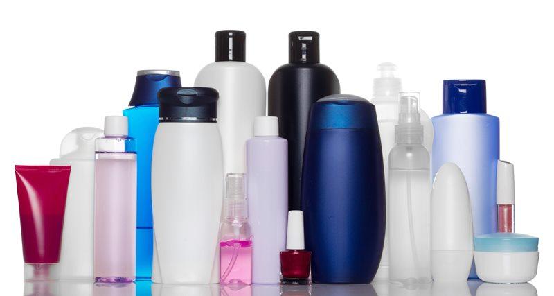 Image result for produk kecantikan sampah