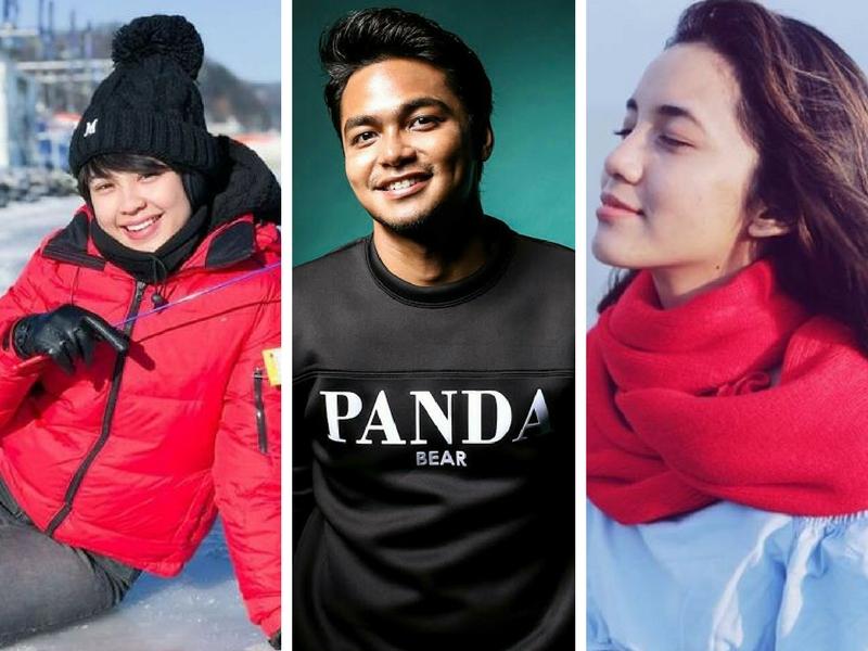 23 Nama Sebenar Selebriti Malaysia Yang Mungkin Korang Tak Tahu