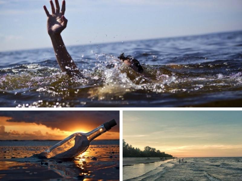 """""""Bila Lemas Di Laut, Kenapa Mayat Lambat Dijumpai?"""", Ini Satu Dari Sebabnya…"""