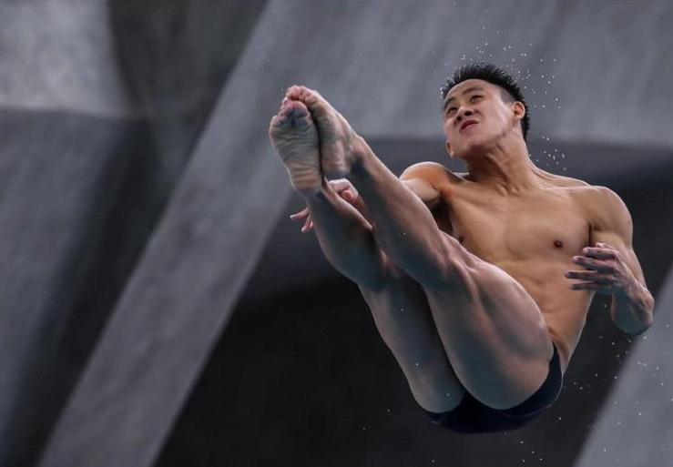 Atlet Terjun Negara Ini Kongsi 6 Poin Penting Ketika Berdepan Kegagalan, Take Note!