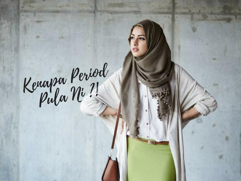 Perempuan Haid Masih Boleh Rebut Pahala Pada Bulan Ramadan Dengan 8 Cara Mudah