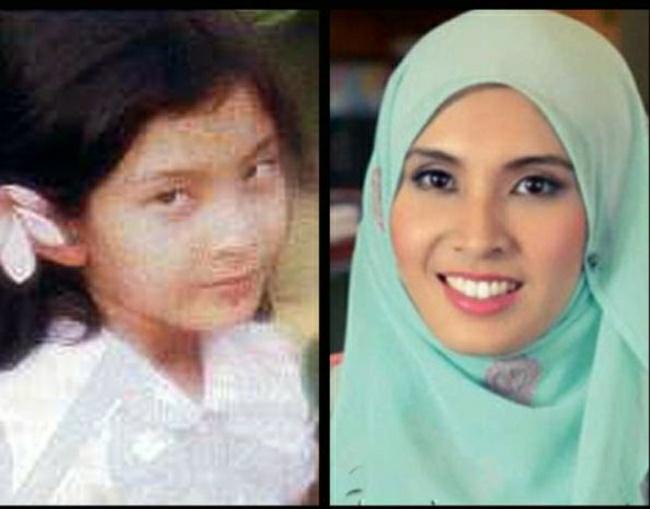 10 Foto Ahli Politik Malaysia Dulu Vs Sekarang
