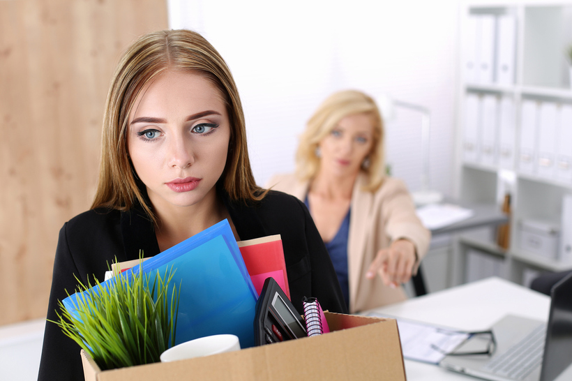 Nak Berhenti Kerja? Guys, Tolong Jangan Lakukan 5 Perkara Ini!