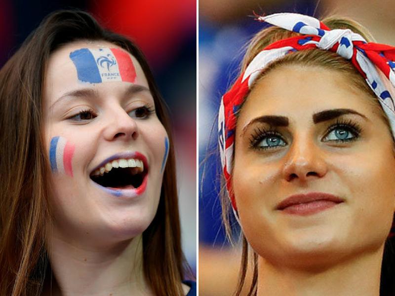4 Perkara Lelaki Kena Tahu Mengenai Fans Perempuan Ketika Menonton Piala Dunia