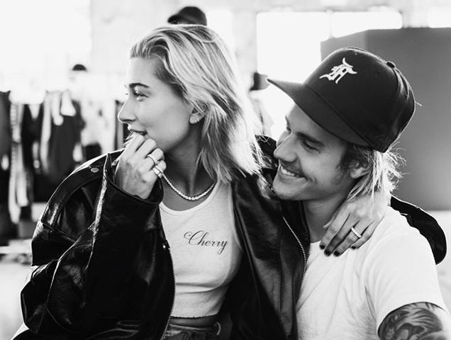 Sah! Justin Bieber & Hailey Baldwin Telah Bertunang Selepas Spekulasi Semalam