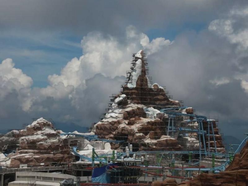 'Rumah Ice Age' Sudah Jelas Kelihatan Di Genting Highland, Bila Sedia Untuk Dibuka?