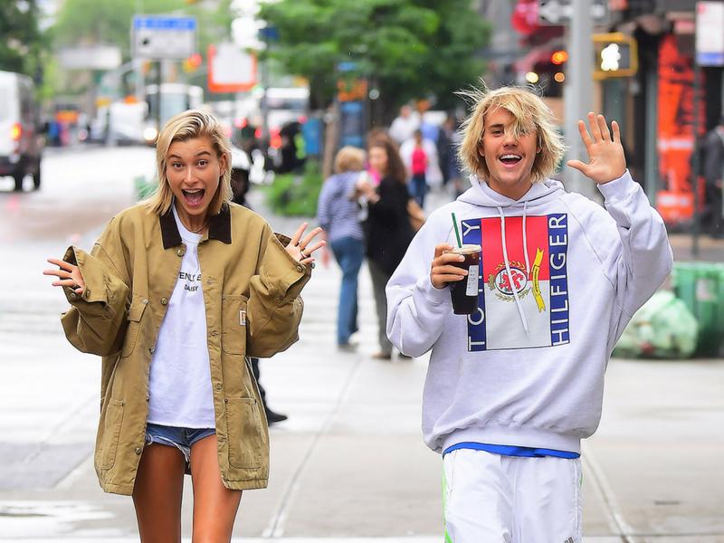 Tiada Lagi #Jelena? Justin Bieber Dilapor Bertunang Dengan Hailey Baldwin