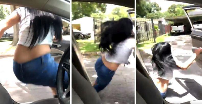 Viral Remaja Ini Sanggup Cederakan Diri Untuk #InMyFeelingsChallenge