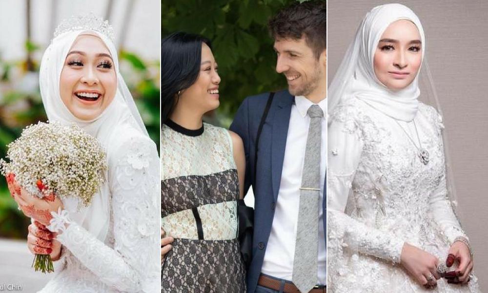 3 Idea Fresh Bulan Ini Untuk Dress Kahwin Idaman Kamu