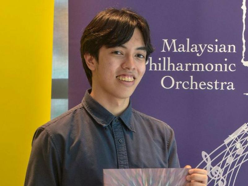 Kini Menuntut Di Juilliard New York, Tengku Irfan Ajak Korang Dekati Muzik Klasikal