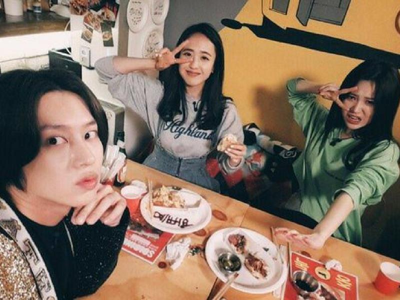 Betul Ke 5 Selebriti Ini Antara Yang Paling Friendly Dalam Dunia K-Pop?