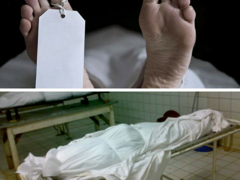 Ibu Jumpa Mayat Anak Atas Katil, Sedihnya Bila Forensik Post Mortem Punca Kematian Sangat Ngeri