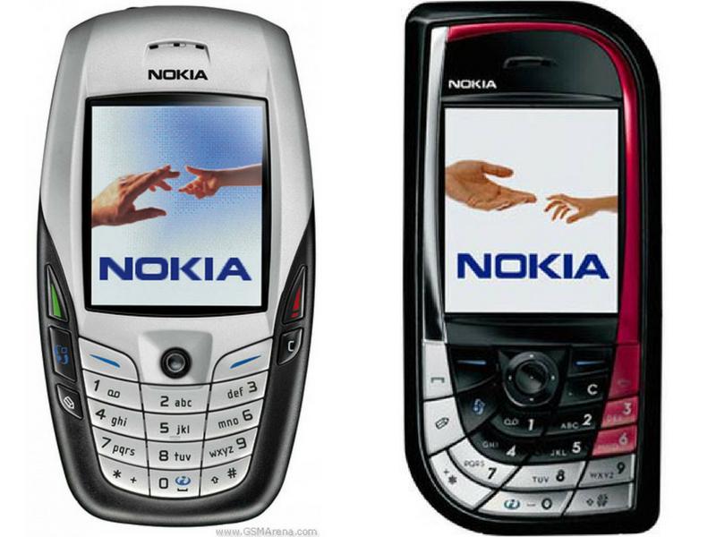 6 Nama Pelik Handphone Nokia Yang Pernah Popular Satu Ketika Dulu