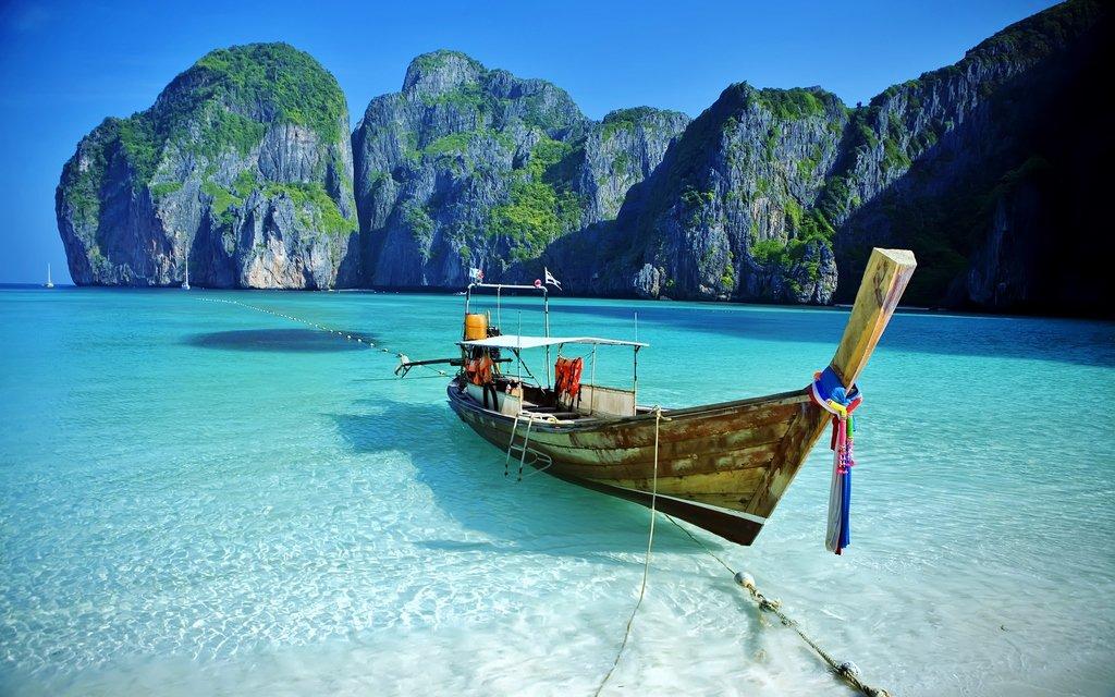 Gadis Ini Kongsi Percutian Murah  Berbaloi, Phuket 4H 3M All In  RM600 Saja