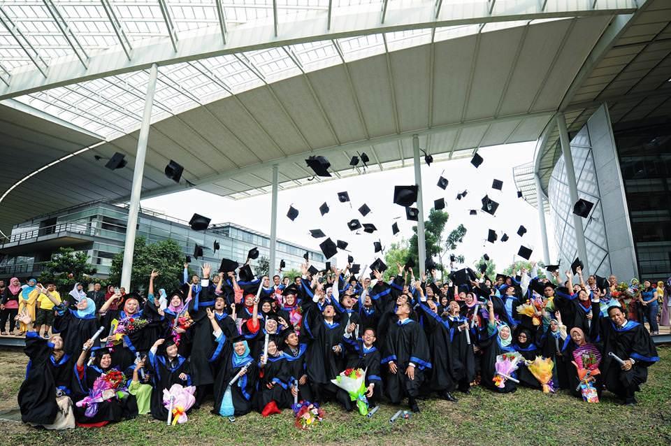 um 3 - Universiti Malaya Rangkul Kedudukan 20 Teratas